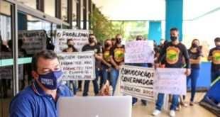 Cadastro de Reserva: Roberto Duarte sugere que os parlamentares destinem emendas para custear as despesas da Academia de Polícia