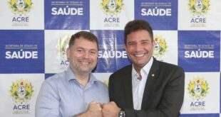 Coluna da Angélica- Alyson Bestene na presidência do PSDB
