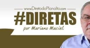 Site do jornalista cruzeirense, Mariano Maciel ganha notoriedade internacional
